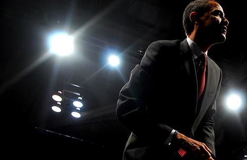 Obama speaks